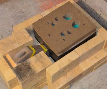 Свой 2-тактный мотор: песочница, куличики и 10кг расплавленного металла - 5