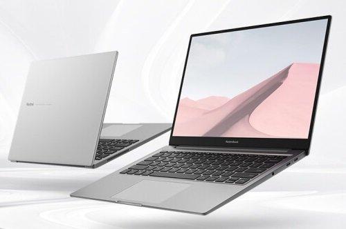 Экран 2К, 16 ГБ ОЗУ и Core i7 за $850. В продажу поступил обновленный RedmiBook Air 13