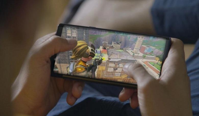 Игра Fortnite по-прежнему доступна пользователям Samsung Galaxy