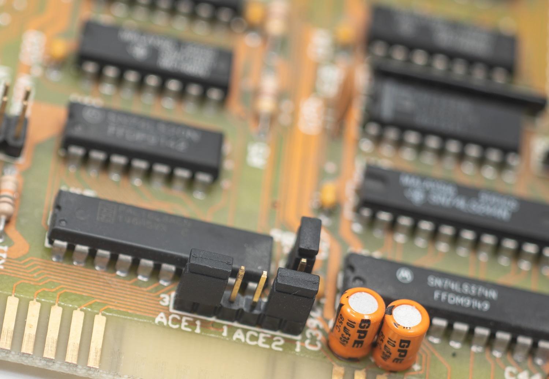 Настройка ретрокомпьютера или 386 страданий - 15