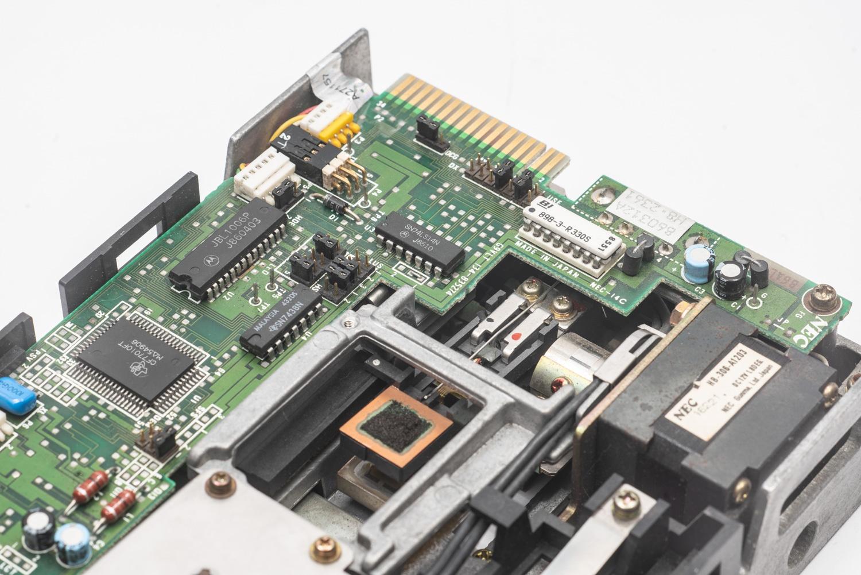 Настройка ретрокомпьютера или 386 страданий - 7