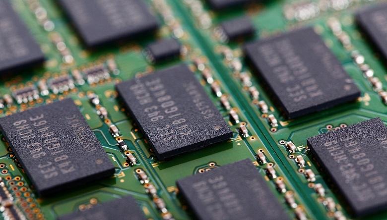 Оперативная память и SSD будут оставаться дешёвыми ещё минимум год. Из-за соответствующих цен на микросхемы DRAM и NAND