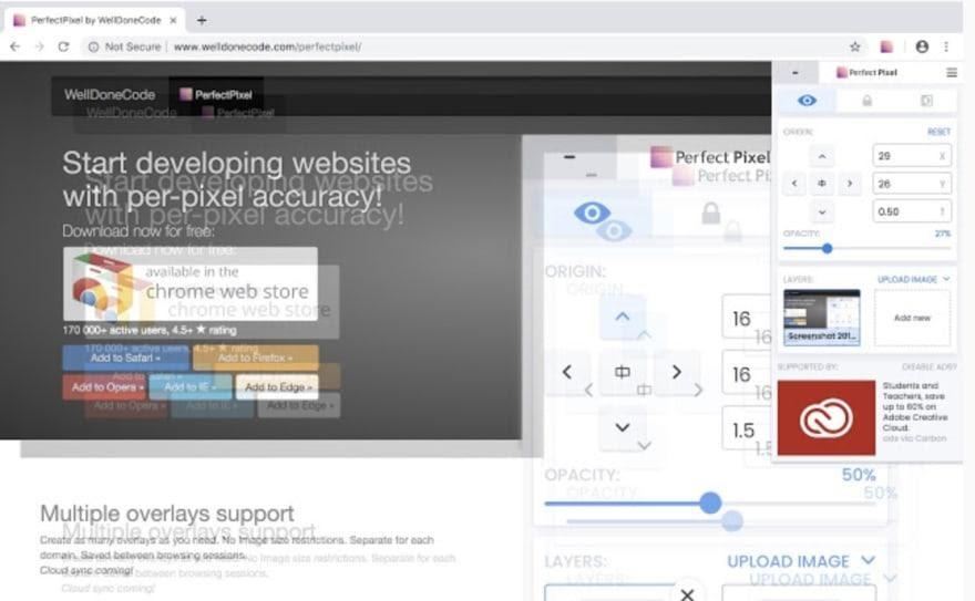 Веб-разработчику: 10 полезных инструментов - 12