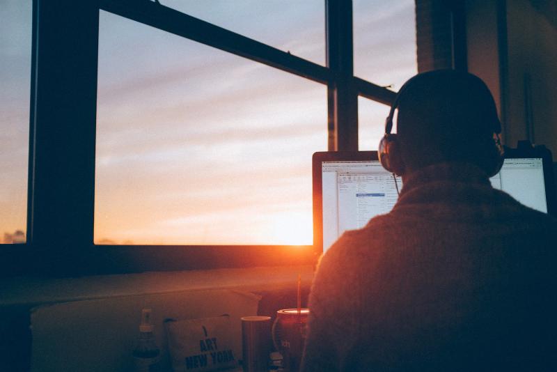 Как в 2020 году разработчику найти удаленную работу: статистика, инструменты + советы инженера - 1