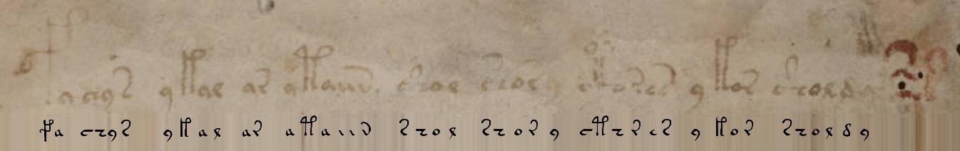 Попытка определить язык манускрипта Войнича, Random Forest Classifier - 5