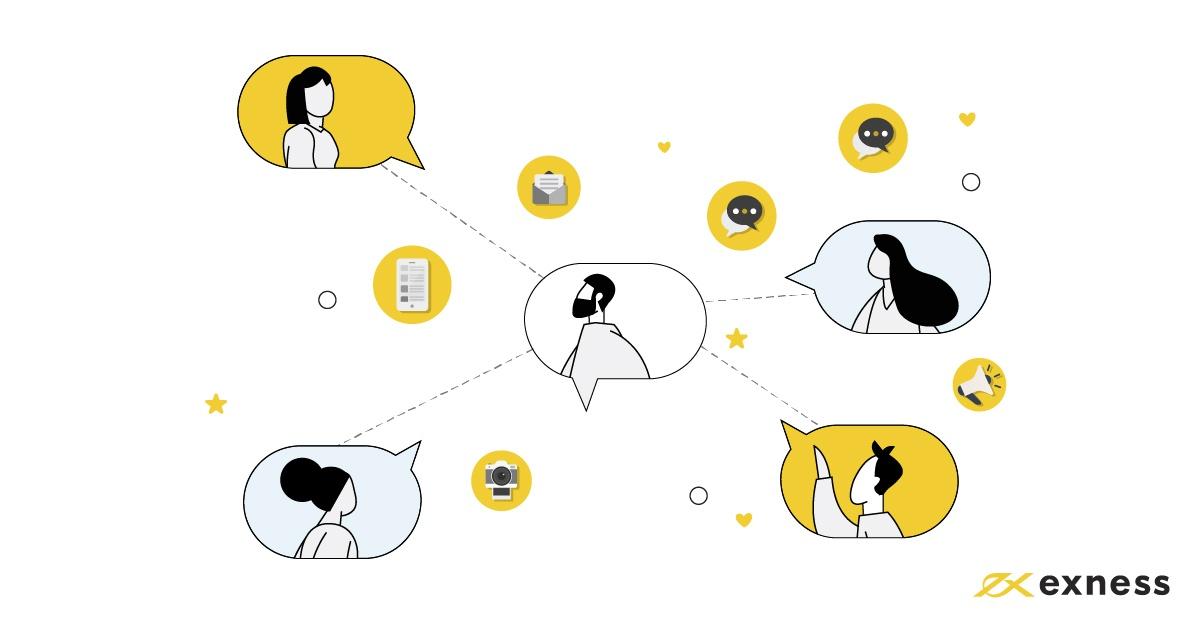 Простые средства информирования внутри компании - 1