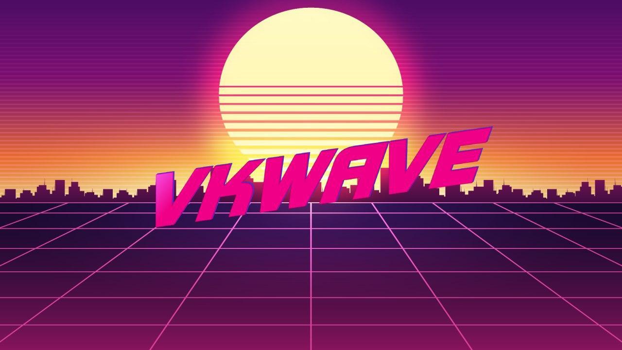 VKWave — фреймворк для разработки ботов ВКонтакте - 1