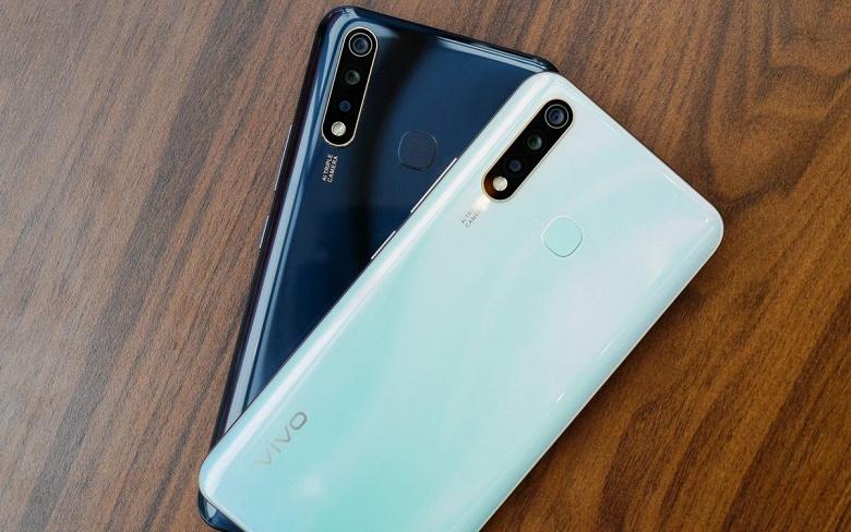 Этой платформы Qualcomm нет ещё ни у одного смартфона. Vivo Y20 может первым получить SoC Snapdragon 460