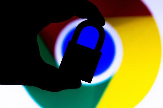 Google отключит в Chrome автозаполнение небезопасных форм