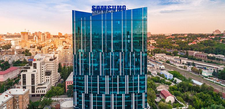 Новый рекорд Samsung. Компания потратила 8,9 млрд долларов на исследования и разработки за полгода