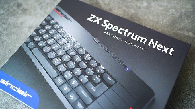 Всего за несколько дней на выпуск улучшенных компьютеров ZX Spectrum Next собрано более 1,5 млн долларов