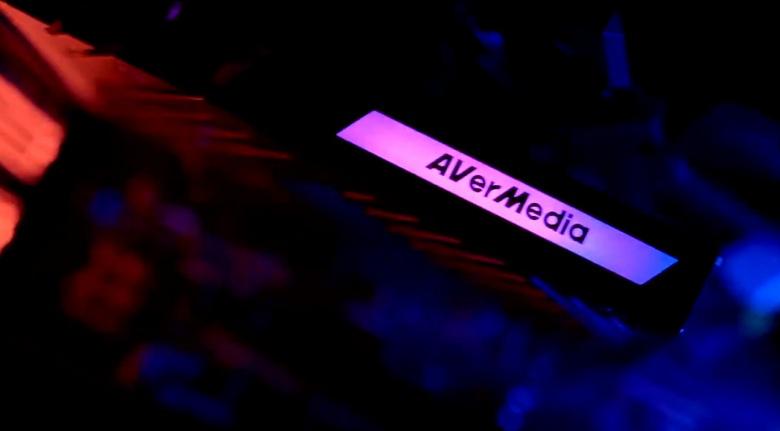 AVerMedia готовит карту видеозахвата с двумя входами