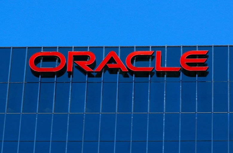 Oracle рассматривает возможность покупки TikTok