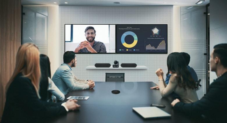Samsung и Logitech объединяют усилия в продвижении эффективных решений для совместной работы