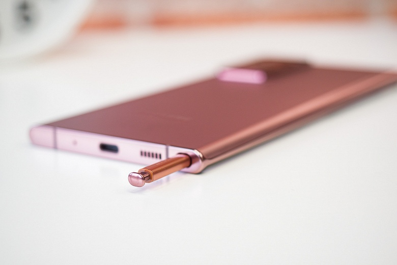 «Чудо-экран» не сделал из Samsung Galaxy Note20 Ultra монстра автономности. Но результаты очень неплохи