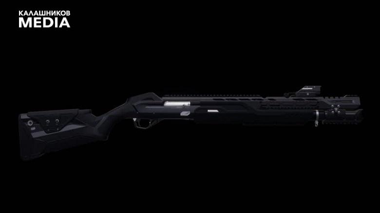 «Калашников» анонсировал умное ружьё с подключением к смартфону