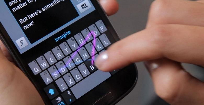 Очень популярная клавиатура SwiftKey наконец-то получила долгожданную функцию. Теперь можно управлять курсором