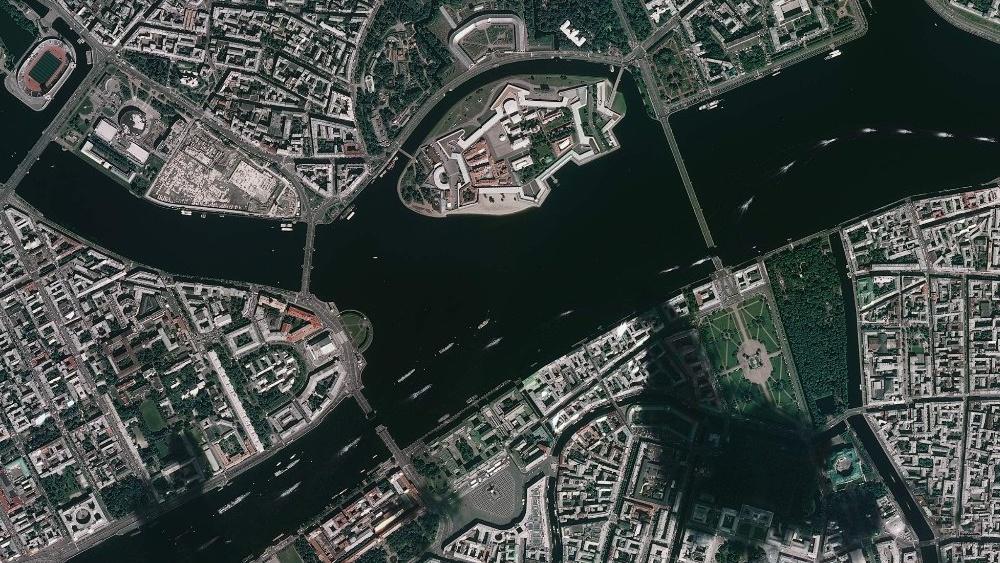 Орбитальные папарацци Роскосмоса - 7