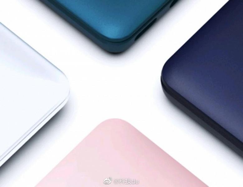 Супертонкий Huawei MateBook X 2020 засветился на первом изображении