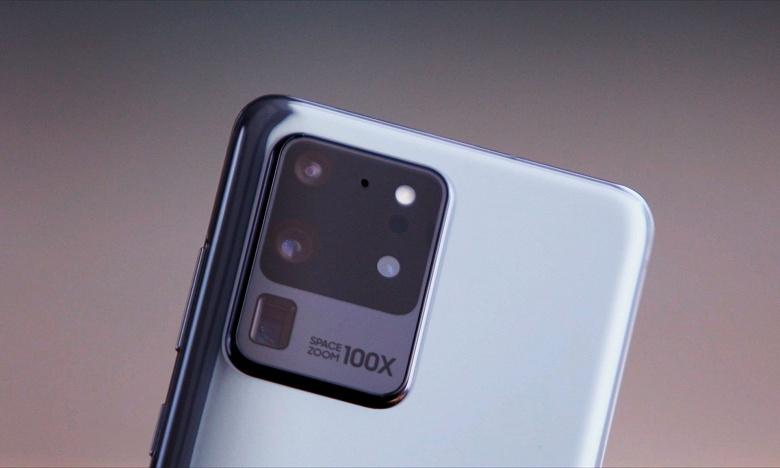 108 Мп и в Samsung Galaxy S21 Ultra. Новый флагман компании получит новый датчик с таким же разрешением, как у HM1