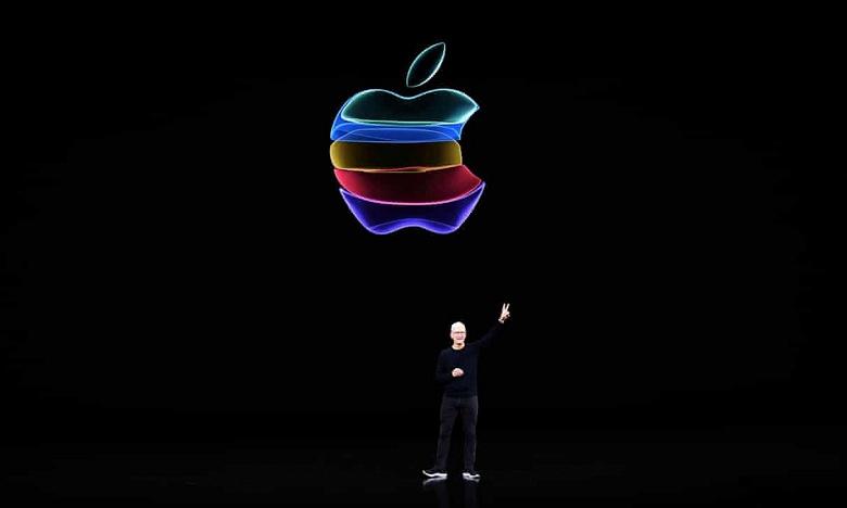Apple — первая американская компания стоимостью 2 триллиона долларов