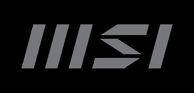 MSI меняет логотип