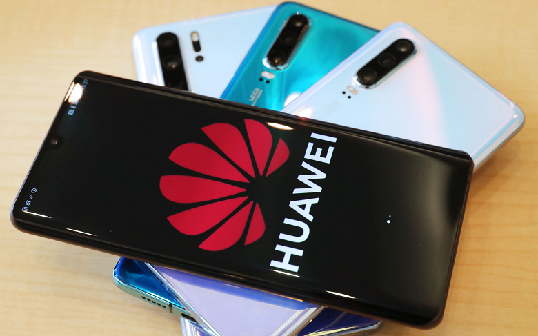 Гудбай, Америка. Huawei готова начать производство собственных чипсетов без американских компонентов