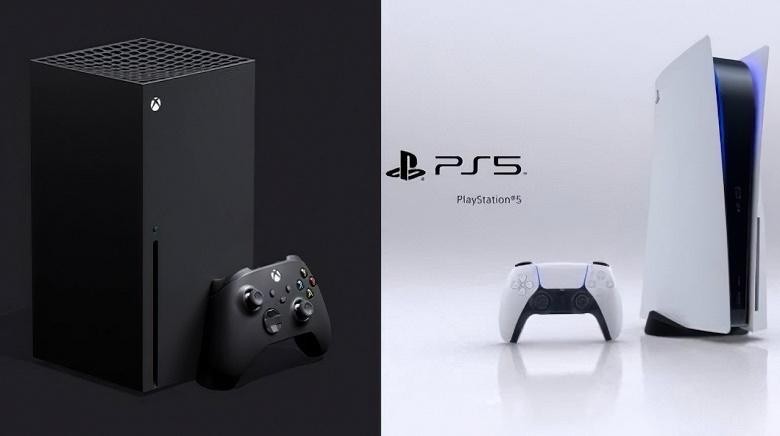 Слух: цены на новые консоли Xbox и PlayStation 5 будут начинаться от 400 долларов