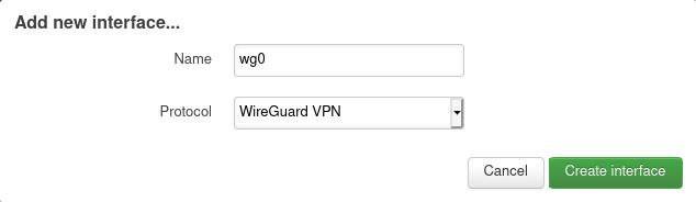 VPN в домашнюю локалку - 2