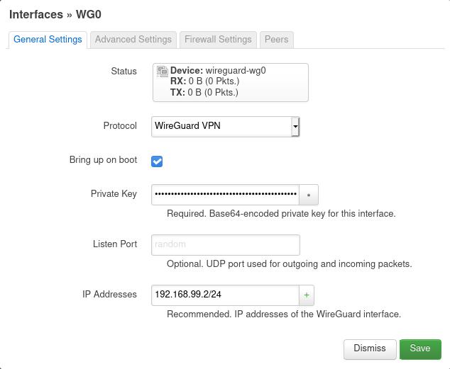 VPN в домашнюю локалку - 3