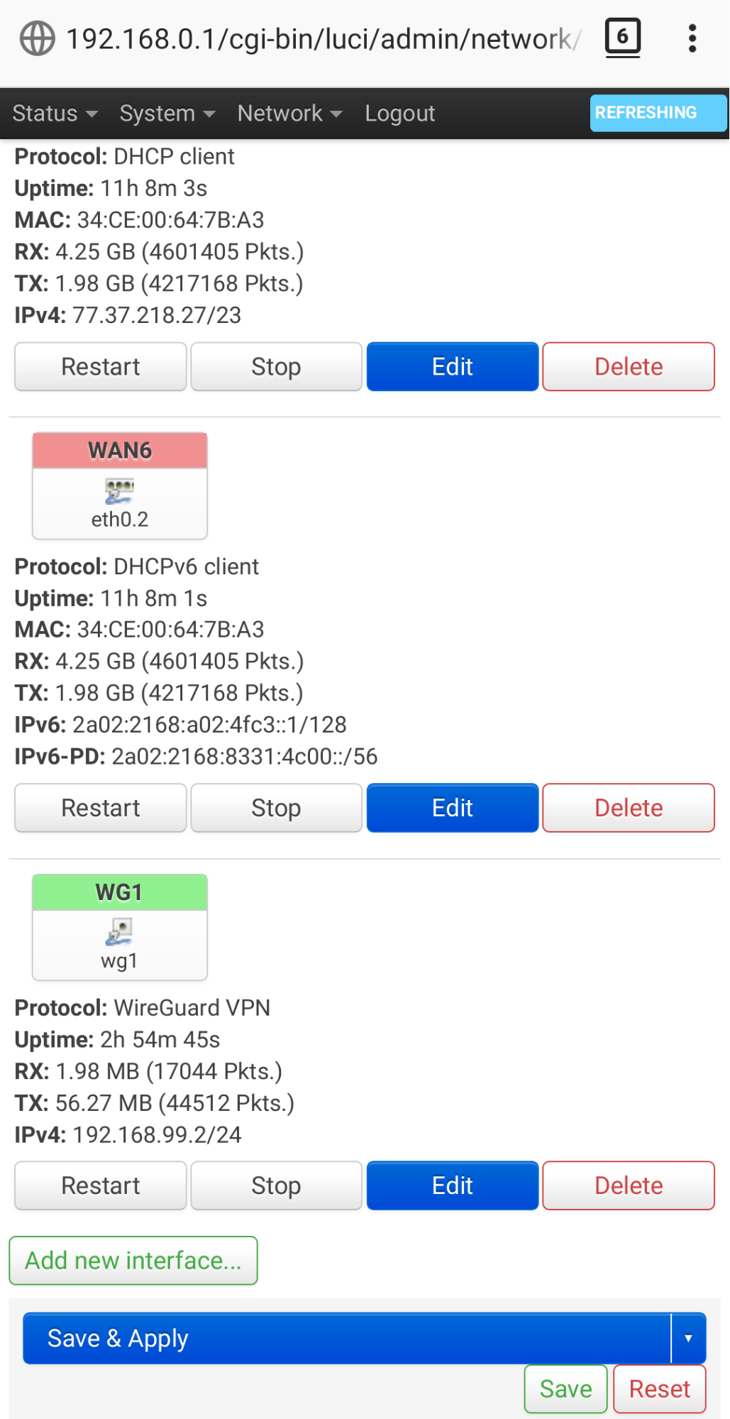 VPN в домашнюю локалку - 9
