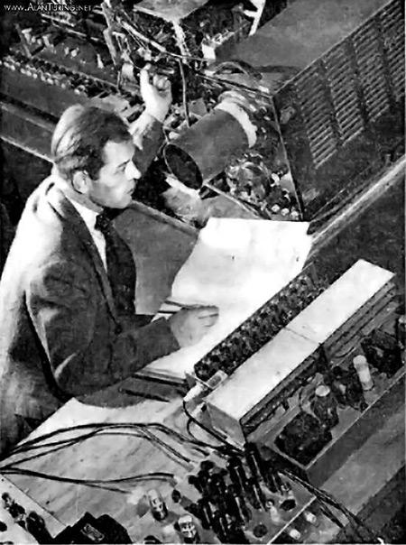 Алан Тьюринг, отец современного компьютера - 13