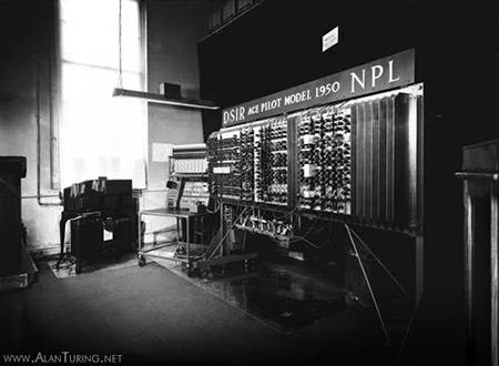 Алан Тьюринг, отец современного компьютера - 15