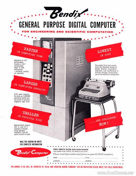 Алан Тьюринг, отец современного компьютера - 17