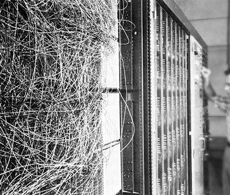 Алан Тьюринг, отец современного компьютера - 40
