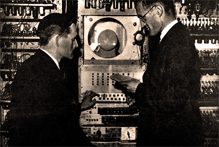 Алан Тьюринг, отец современного компьютера - 41