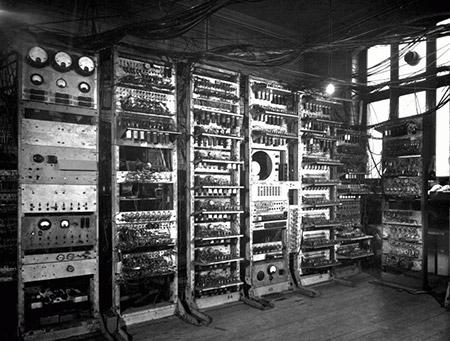 Алан Тьюринг, отец современного компьютера - 43