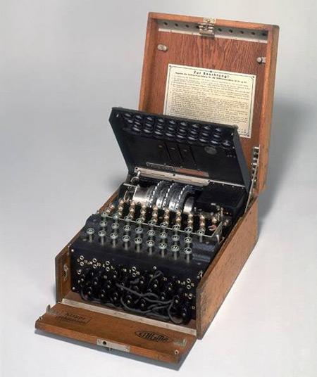 Алан Тьюринг, отец современного компьютера - 5