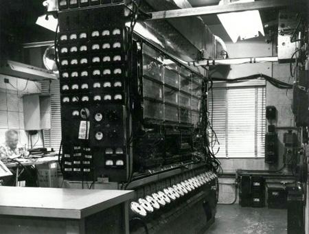 Алан Тьюринг, отец современного компьютера - 58