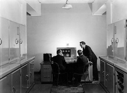 Алан Тьюринг, отец современного компьютера - 60