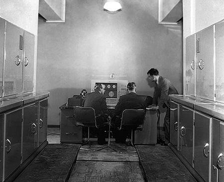 Алан Тьюринг, отец современного компьютера - 61