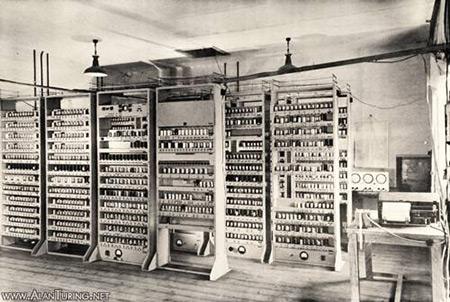 Алан Тьюринг, отец современного компьютера - 62