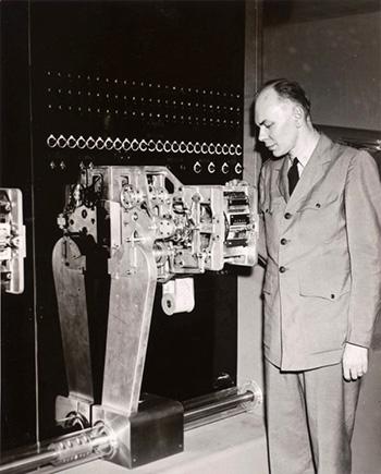 Алан Тьюринг, отец современного компьютера - 64
