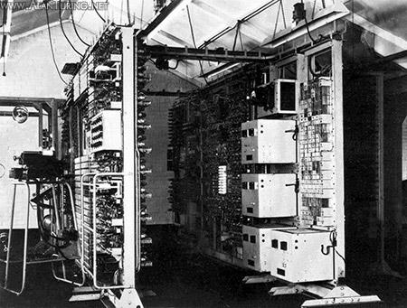 Алан Тьюринг, отец современного компьютера - 67
