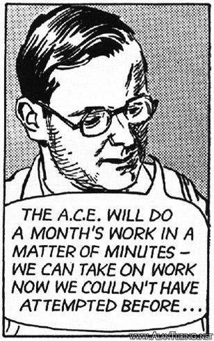 Алан Тьюринг, отец современного компьютера - 69