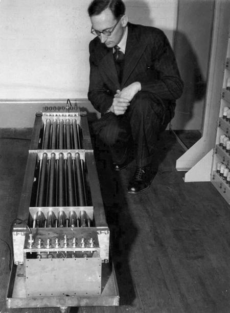 Алан Тьюринг, отец современного компьютера - 82