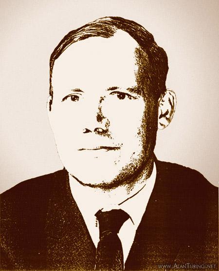 Алан Тьюринг, отец современного компьютера - 88