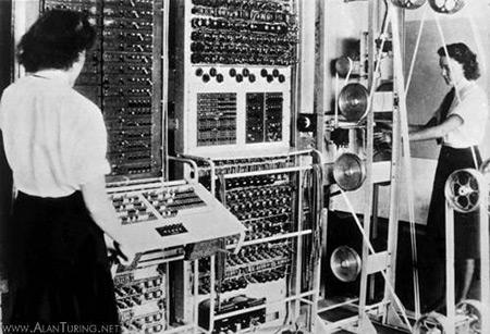 Алан Тьюринг, отец современного компьютера - 9