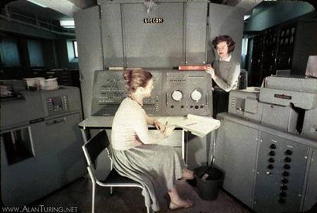 Алан Тьюринг, отец современного компьютера - 94